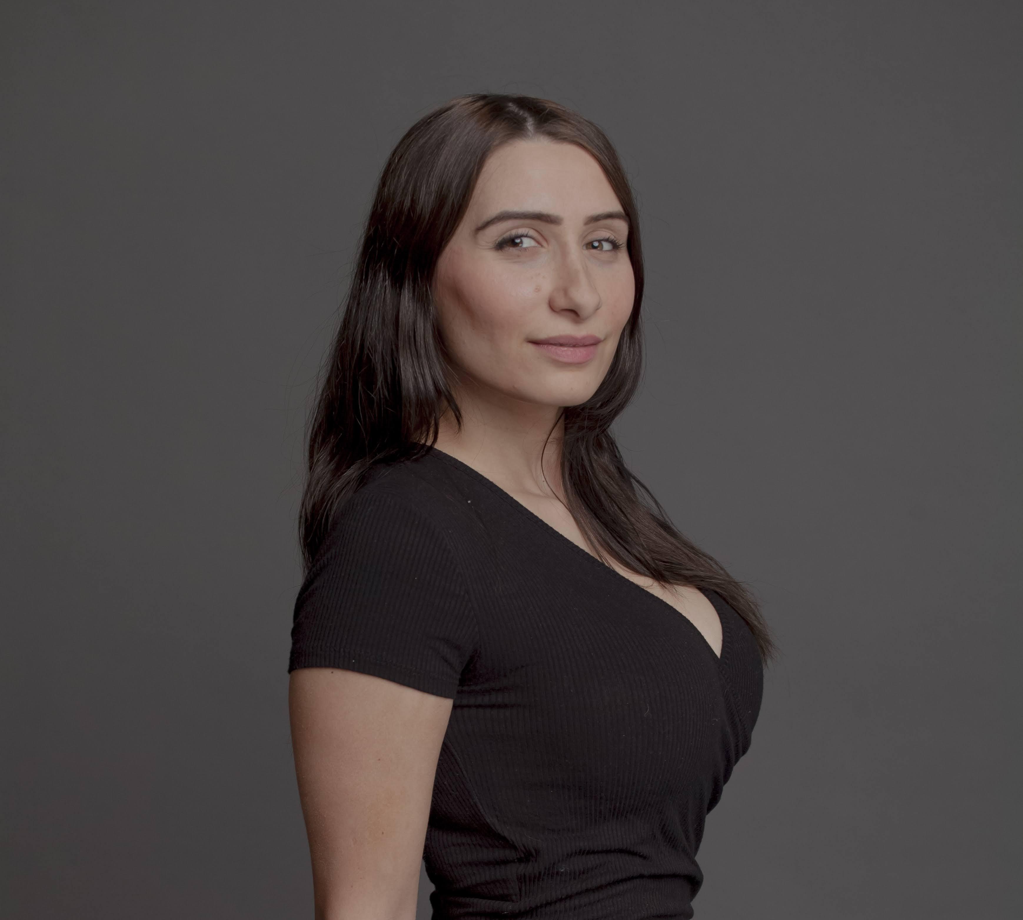 Jill Maria Robinson 10
