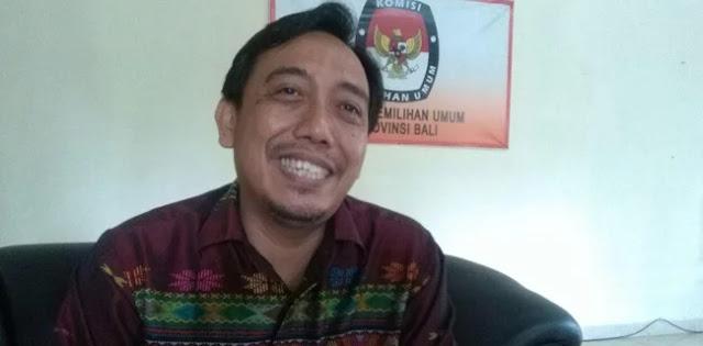 """Jadi Komisioner KPU, Pengganti Wahyu Akan Tetap Pegang Teguh Prinsip """"Tri Kaya Parisuda"""""""