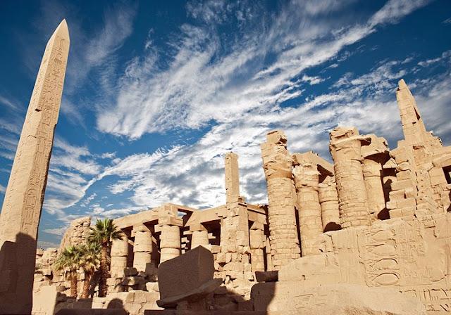 Egypt Holiday