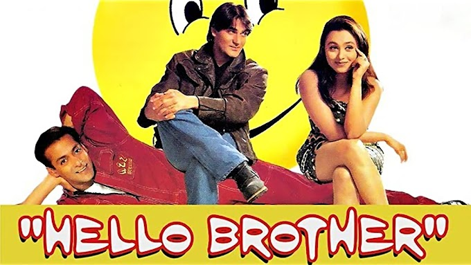 Hello Brother Full Movie Download & Watch Online (1999)