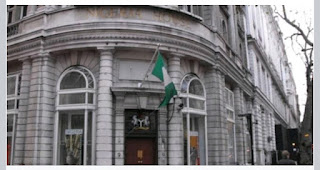 Nigerian Embassies Of Shame (2)...By Tunde Odesola