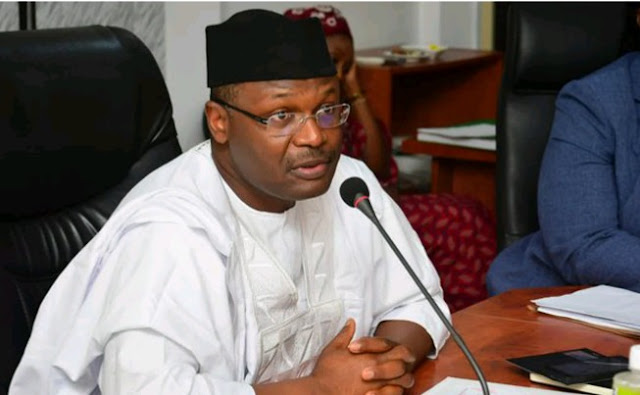 """Where is the 'missing' N1.47bn servers budget allocated to INEC ""- Pressure On EFCC To Arrest INEC Chairman Over 'No Server' Reports"