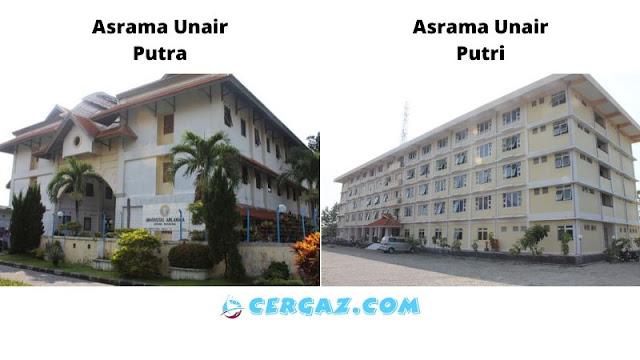 Universitas Airlangga atau Unair