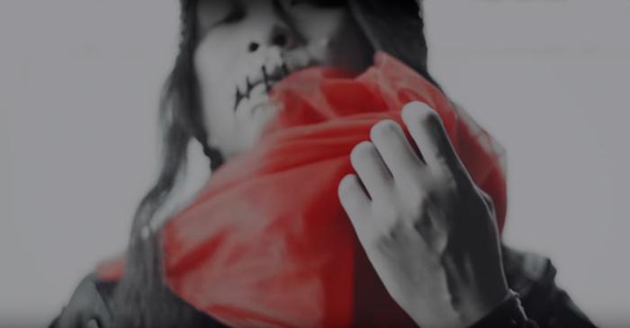 Mucc - Aku-Justice MV