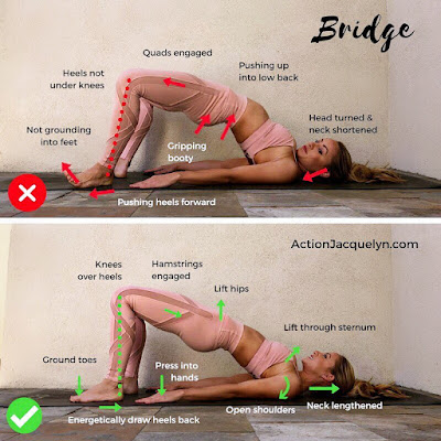 Stretching Exercises & Correct Form