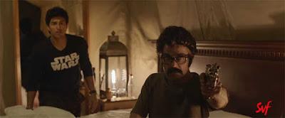 Kakababur Protyaborton Movie Download in bengali
