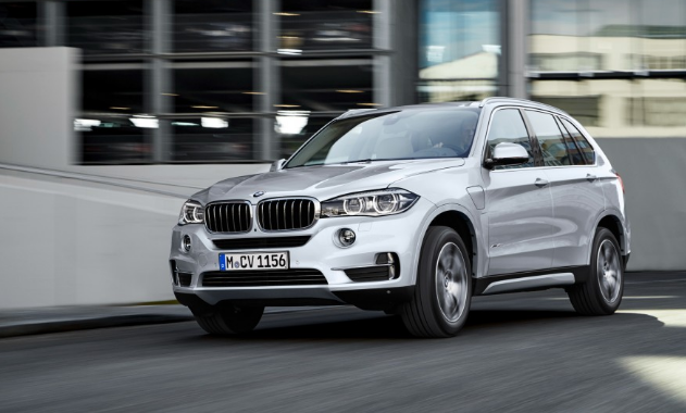 BMW X5 2017 Price, Review, Release Date, Rumor