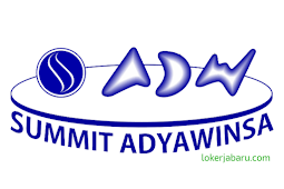 Lowongan Kerja PT  Summit Adyawinsa Indonesia Terbaru 2019