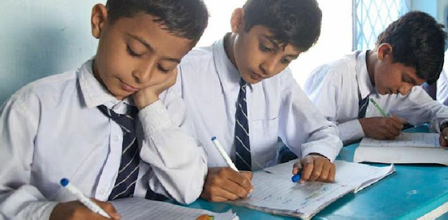 Closure of educational institutions, big announcement of All Private Schools Federation