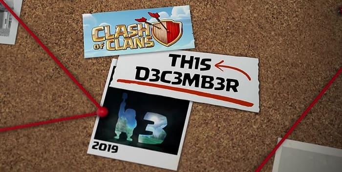 Clash of Clans TH 13 Akan Rilis Bulan Desember Mendatang
