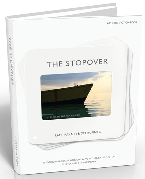 Book review : The Stopover