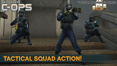 Download Critical Ops v0.9.7.f349 Mod Apk + Data (Anti Ban/Hack Map)