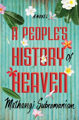 A People's History of Heaven by Mathangi Subramanian Download