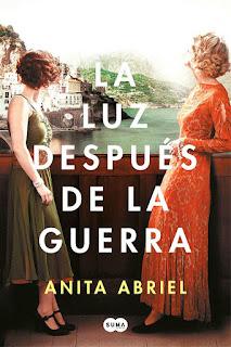 La luz después de la guerra | Anita Abriel | Suma