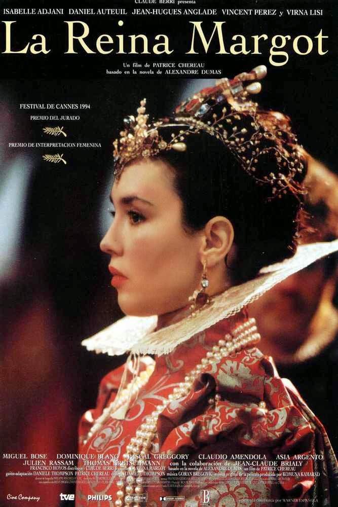 La reina Margot – Alejandro Dumas