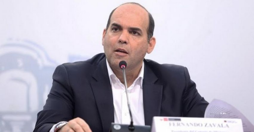 Hemos fallado al conversar con los profesores sobre intenciones del Gobierno (Fernando Zavala)