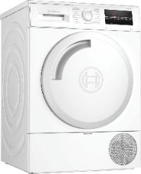Bosch warmtepomp wasdroger