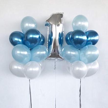 dekorasi balon ulang tahun anak terbaru