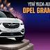Ceylan Karavil Park AVM Opel Grandland Çekiliş Sonucu