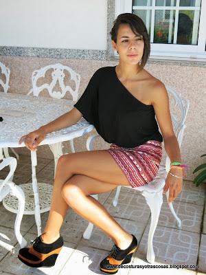 como-llevar-minifalda
