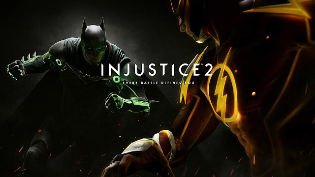 Injustice 2 llegará este otoño a PC y beta abierta este mes