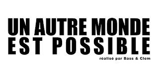 Un Autre Monde Possible (Keny Arkana) affiche