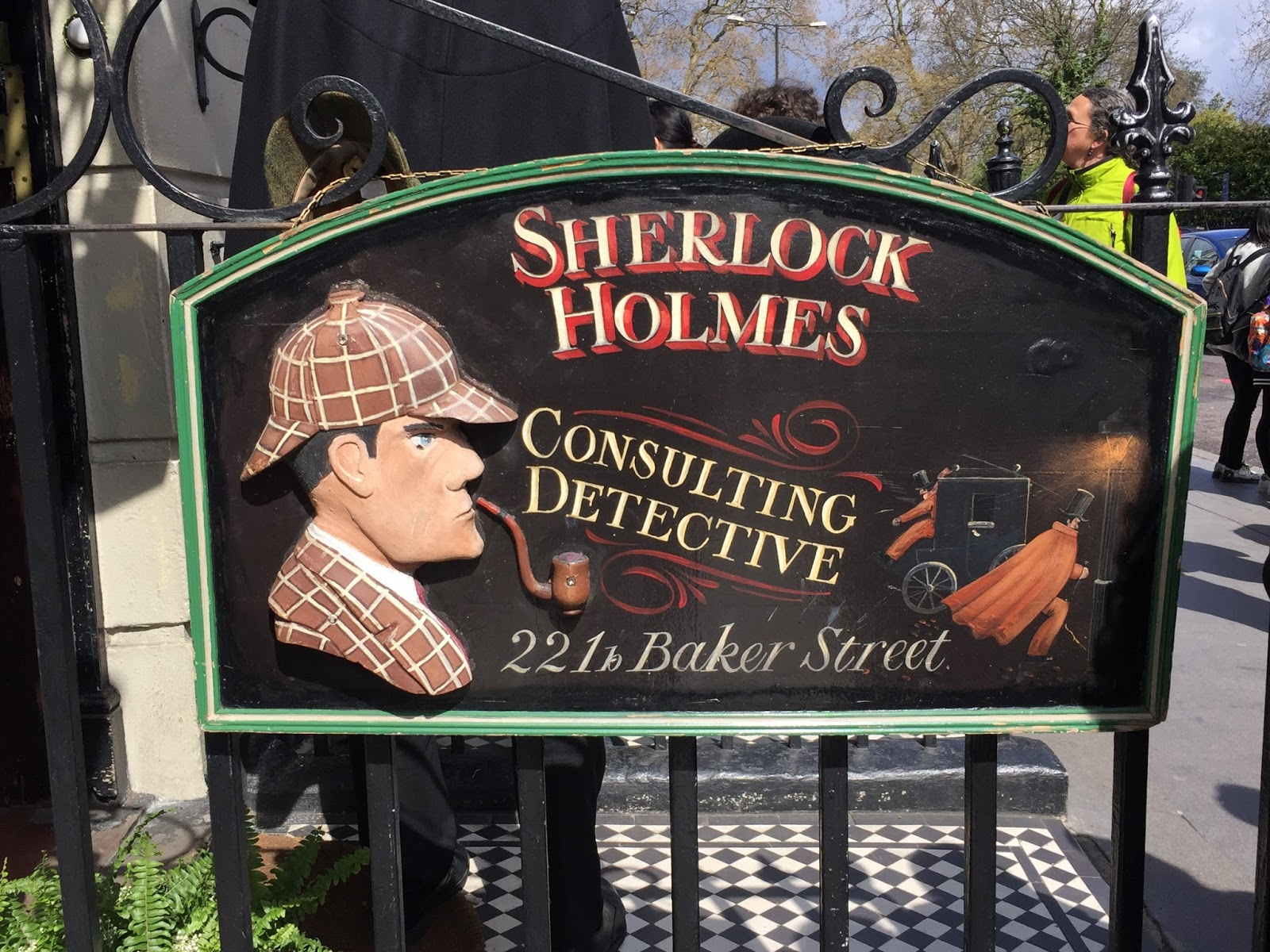 Category Love Detective Sherlock K