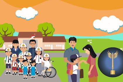 Kemitraan Sekolah Dengan Keluarga dan Masyarakat