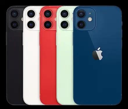 Apple stops iPhone 12 Mini production due to weak demand