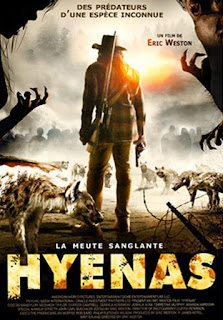 Hyenas (2011) Hindi Dual Audio BluRay | 720p | 480p