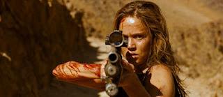 Revenge - Disparo 2