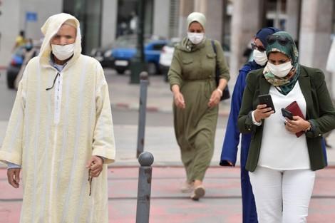 المغرب يسجل 811 إصابة جديدة مؤكدة بكورونا خلال 24 ساعة