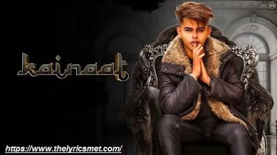 Kainaat Song Lyrics | Pulkit Arora | Kaka | Latest Haryanvi Songs 2020