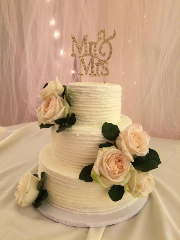 Karlie\'s Cakes