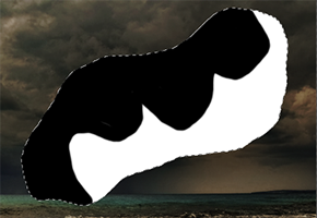 Cara Membuat Efek Kilat Petir Dengan Photoshop