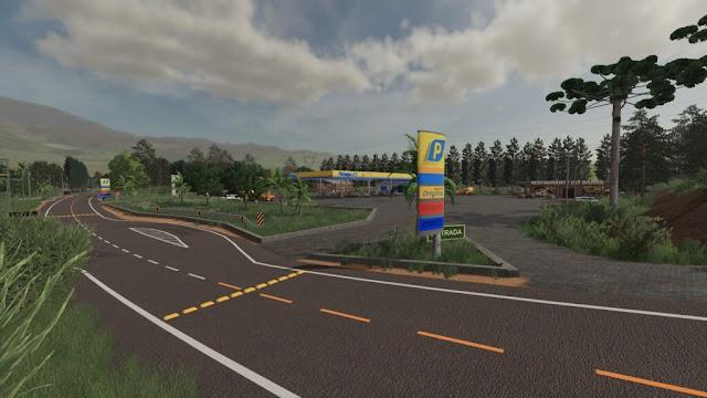 Mapa Agronópolis PC/Mac - XB1/PS4 v1.5.0.0
