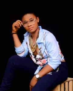 Download Mp4: Vicky Nachor – Enter D Place (Video)