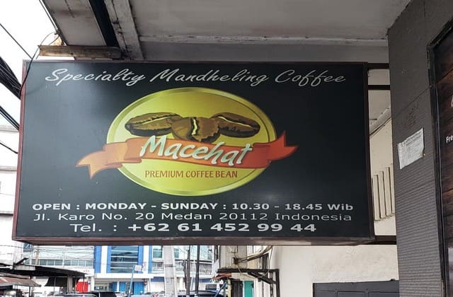 Macehat Coffee