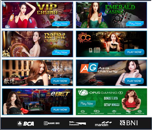 Poker Online Indonesia Merupakan Sebuah Games Yang Disediakan Situs Poker Online Terpercay Situs  Poker Online Indonesia Terpercaya
