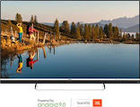 Nokia 164cm (65 inch) Ultra HD (4K) LED Smart Android TV  (65CAUHDN)