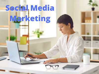 Pengertian Social Media Marketing