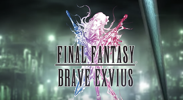 Cloud llegará a Final Fantasy Brave Exvius