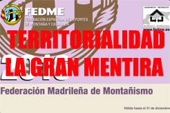 licencia fedme madrid 2016