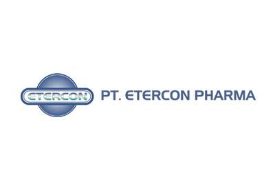Lowongan Kerja PT Etercon Pharma (Novell Pharmaceutical Group)