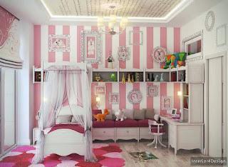 Modern Children's Rooms 1