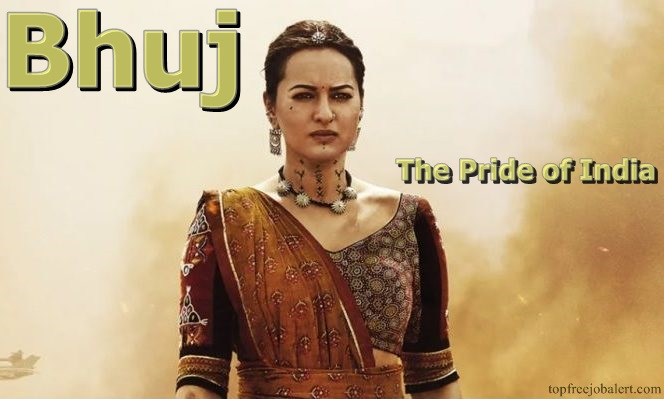 Bhuj The Pride of India War Movie