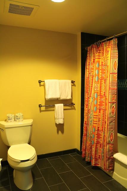 Wet Room Sliding Shower Screen