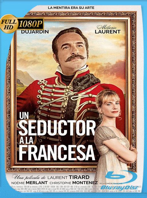 (Un seductor a la francesa) El Regreso del Héroe (2018) HD 1080p Latino [GoogleDrive] [tomyly]