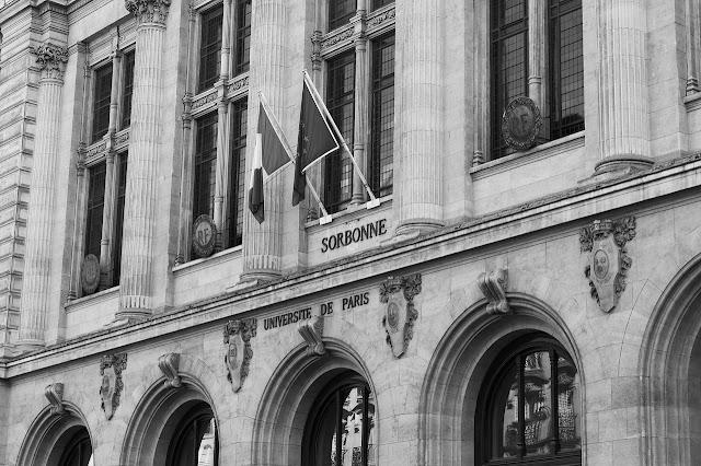La Sorbonne annule un diplôme de doctorat pour plagiat
