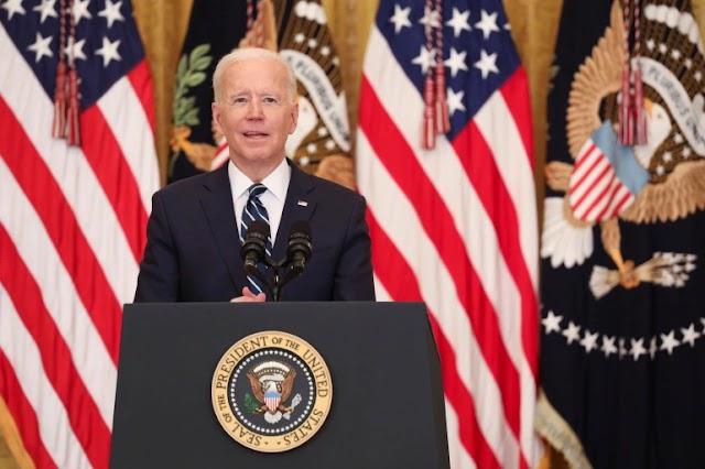 Joe Biden wants to Reverse Trump's Tax Cuts and tackle Tax loopholes